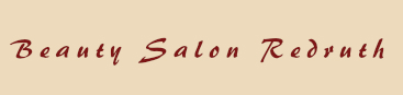 beauty salon redruth